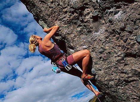 arrampicate