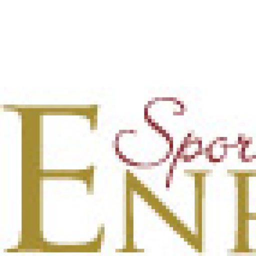 Sport hotel Enrosadira Logo
